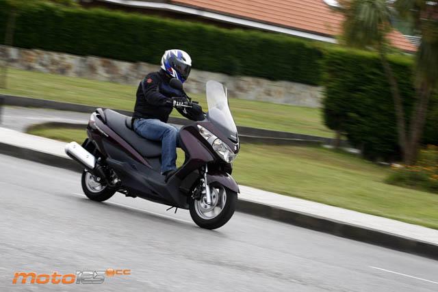 df8b18faccd Ventas de 125 cc en mayo de 2013 - Moto125